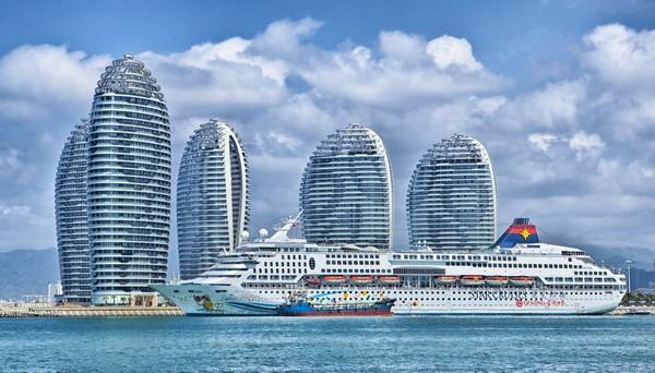 海南自贸港建设