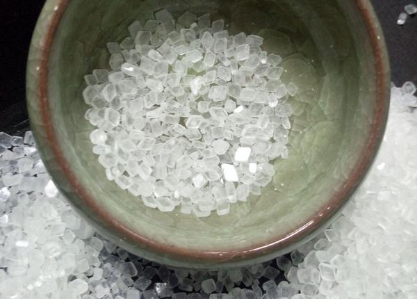 糖精钠的价格与理化性质